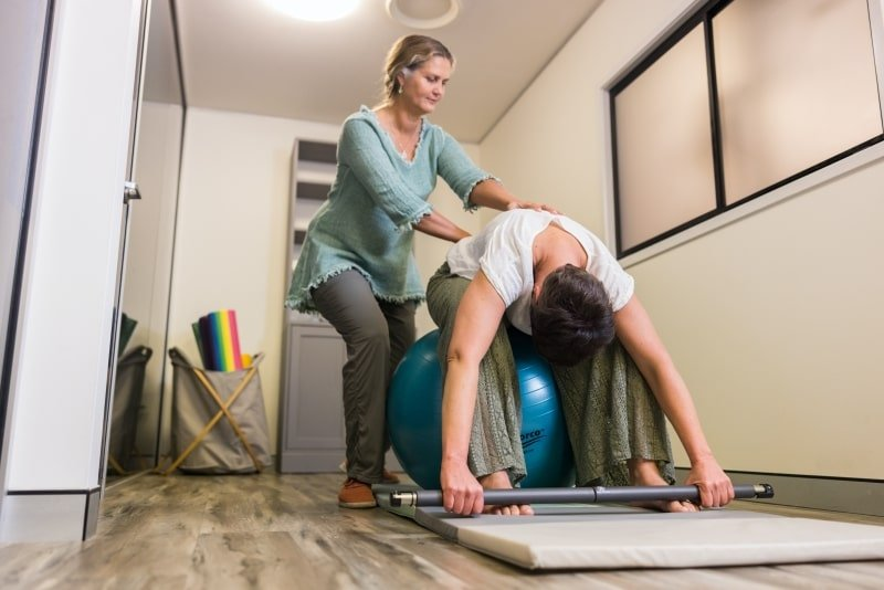 Pilates – the history and its development