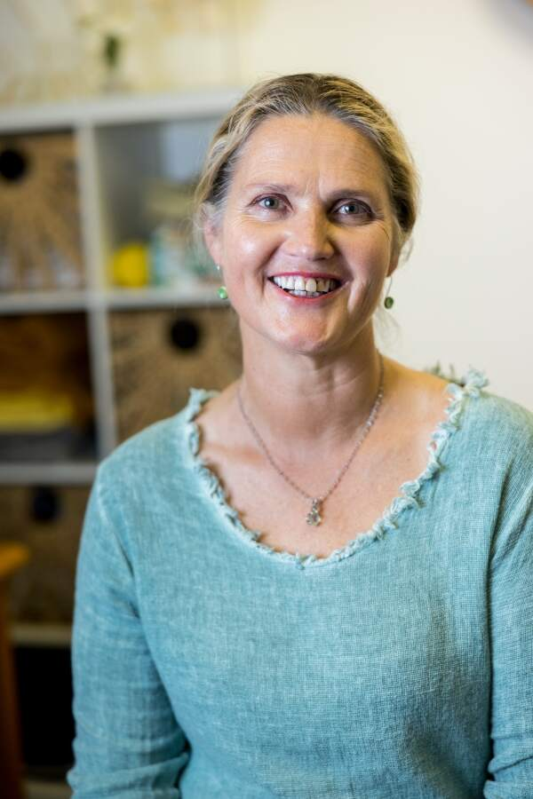 Picture of Wendy Madgwick Brisbane Physiotherapist